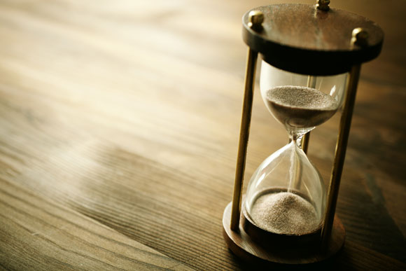 самые простые часы