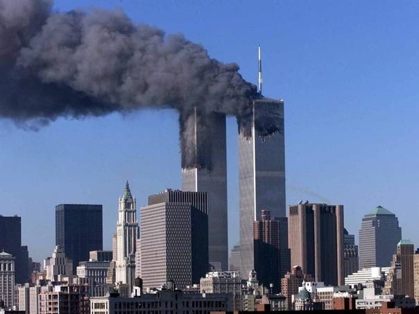 Международный терроризм: финансовые последствия