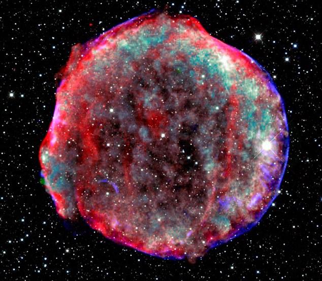Теория бесконечной Вселенной