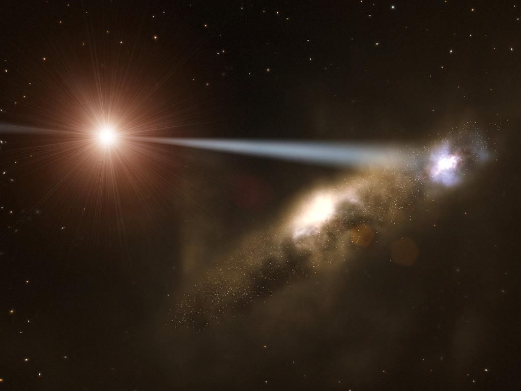 какие бывают Астрономические единицы измерения?