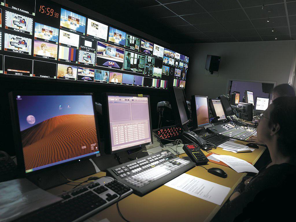 5 рекордов телевидения