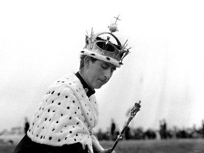 принц Чарльз Уэльский