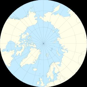 Кто первым побывал на Северном полюсе?