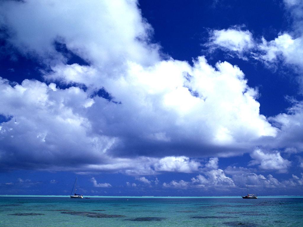 Какие бывают облака?