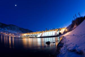 Каскад ГЭС