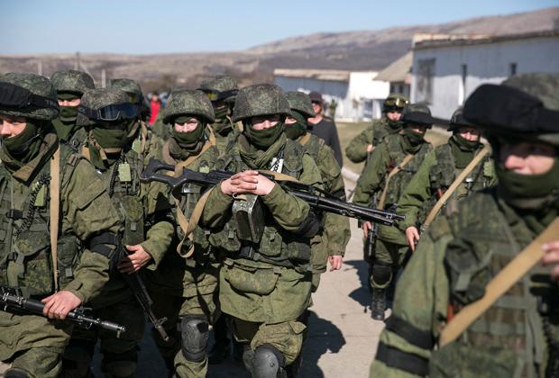 Какая армия нужна России?