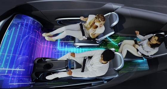 Toyota Fun Vii – до встречи в будущем