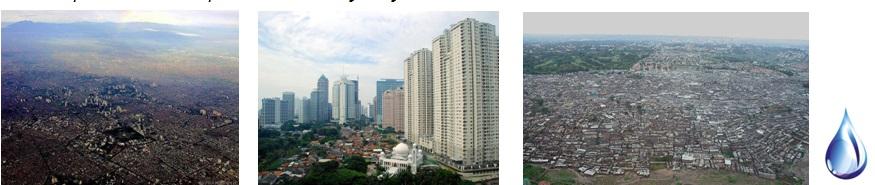 Проблемы водоснабжения в мегаполисах