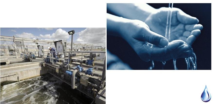 модернизацию и совершенствование инфраструктуры водоснабжения