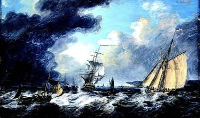 Как прошло кругосветное плавание Томаса Кавендиша?