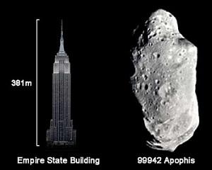"""Что делать с астероидом """"Апофис""""?"""