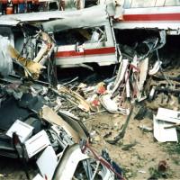 Авария в Германии 3 июня 1998 года