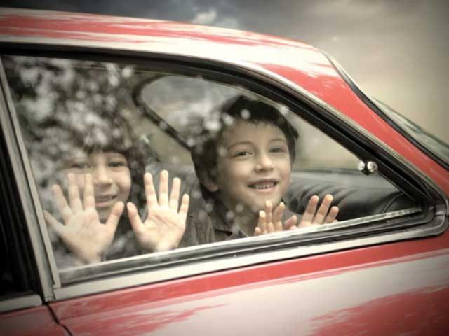 Как сделать автомобиль более безопасным для детей?