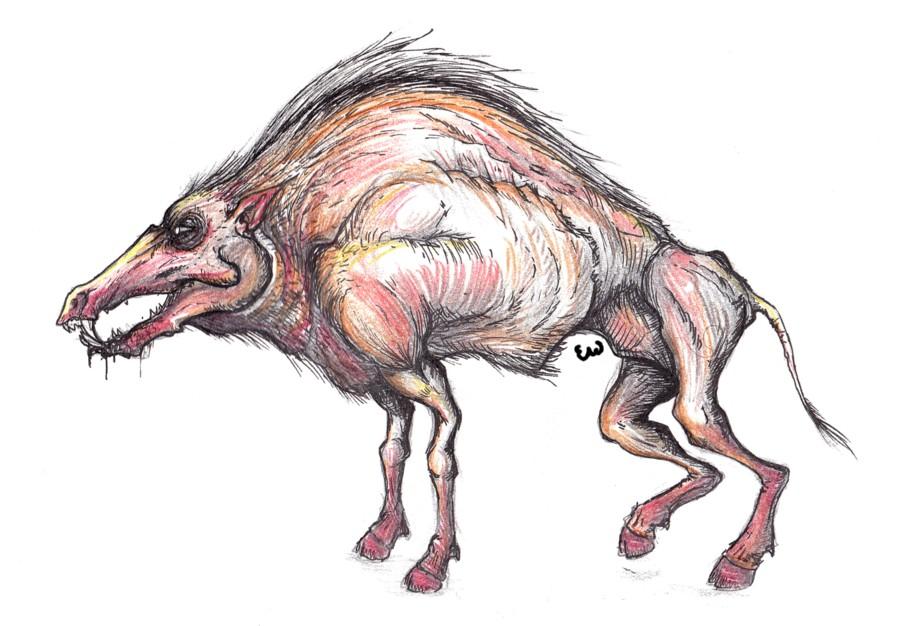 Кто жил на Земле после динозавров?