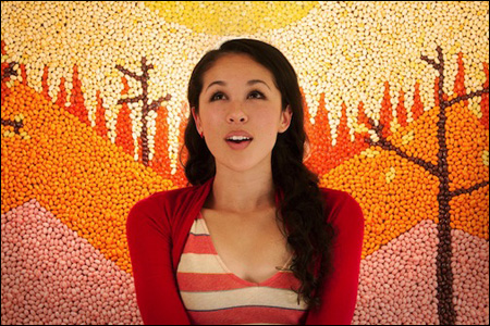 In Your Arms — Kina Grannis,