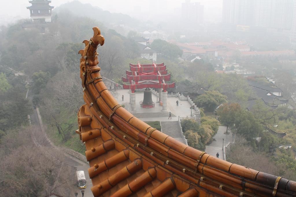 Как не стоит ездить в Китай?