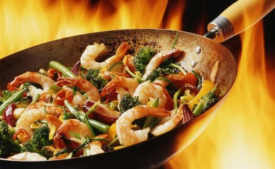 Чем прекрасна китайская кухня?