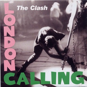 1979. The Clash, London Calling