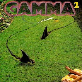 1980. Gamma, Gamma 2