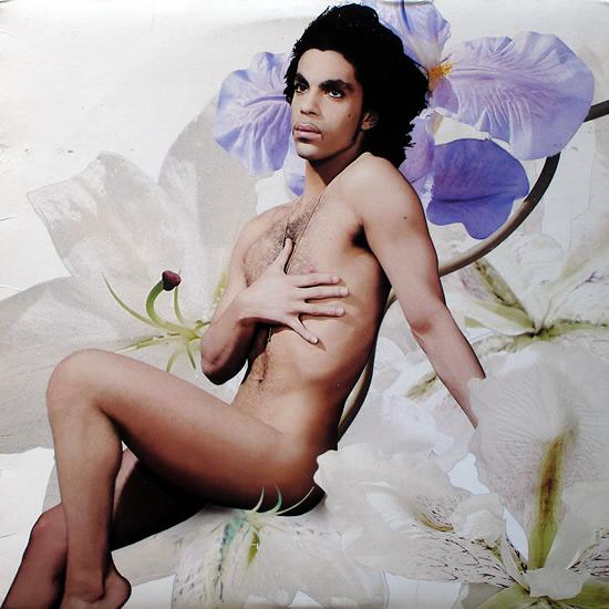 1988. Prince, Lovesexy