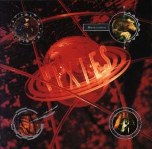 1990. Pixies, Bossanova