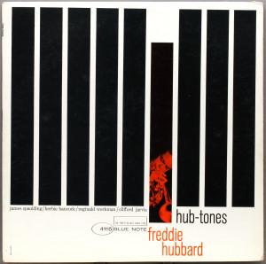1962. Freddie Hubbard, Hub-Tones