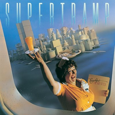 1979. Supertramp, Breakfast in America