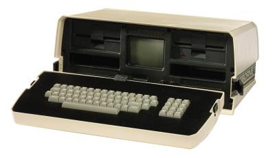 Ноутбук Osborne 1.