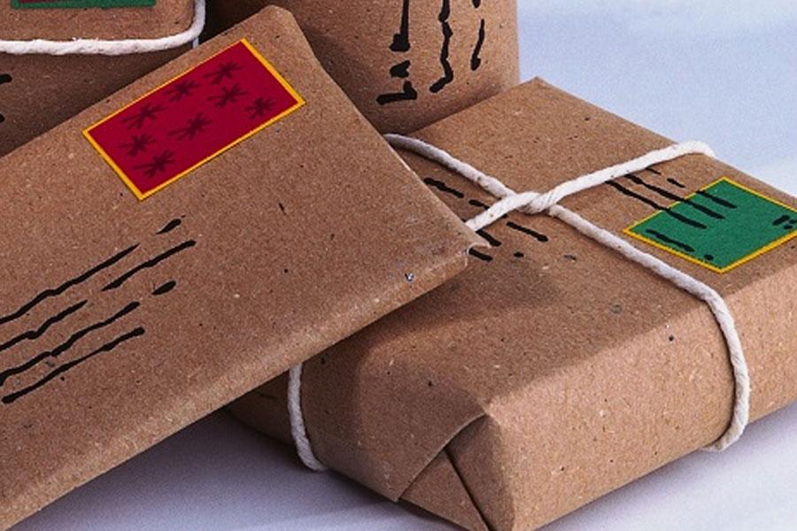 Как долго может идти почтовое отправление?