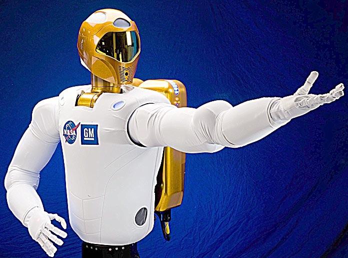 Как могут помочь роботы?