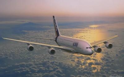 Какой самолет самый большой в мире?