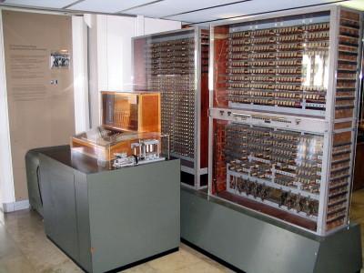 Компьютер Z-3