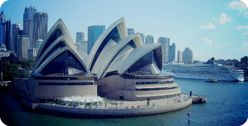 Чем знаменита Сиднейская опера