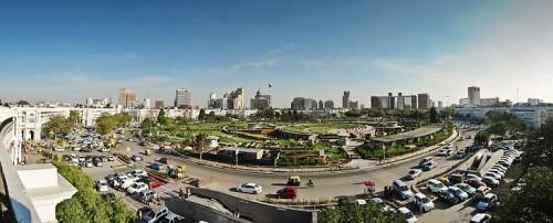 Чем прекрасен город Нью-Дели?
