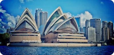 Чем знаменита Сиднейская опера?