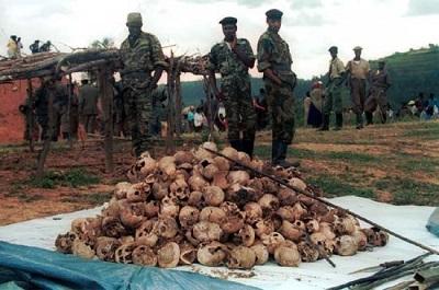 В чем парадокс борьбы с геноцидом?