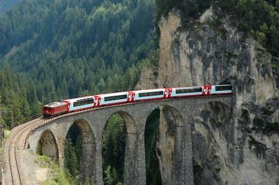 Зачем в Альпах нужны тоннели?