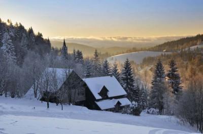 Почему стоит посетить Йизерские горы (Чехия)?