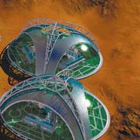 Когда начнется освоение Марса?