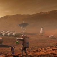 Как проходит подготовка к освоению Марса?