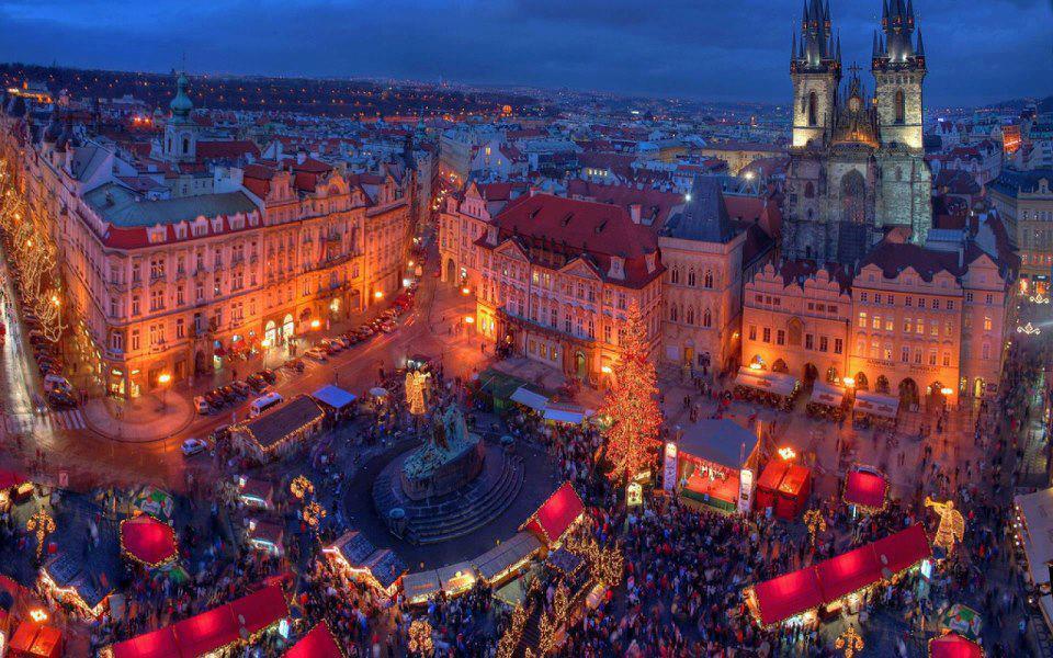 Чем прекрасна Прага и что рискует потерять?