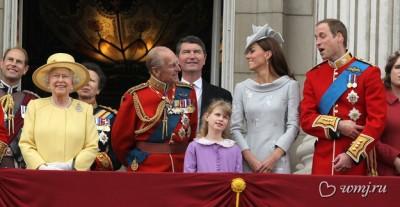 Сохранятся ли традиции британской королевской семьи?