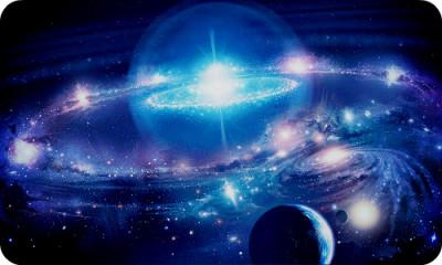Что можно увидеть в гравитационный телескоп