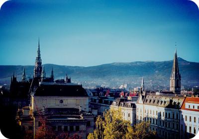 Что посмотреть в городе Либерец (Чехия)?