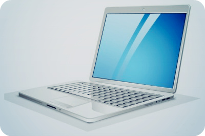 Как устроен ноутбук?