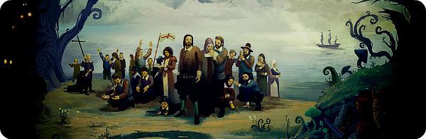 Глобализация-1 (1492-1800)