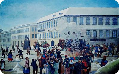 Сколько раз покушались на Александра II?