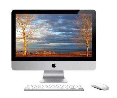 Моноблок Apple iMac MF883RU/A