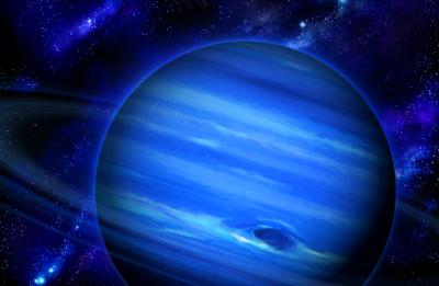 Как узнали про Нептун?