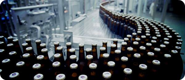 Где больше всего варят пива?